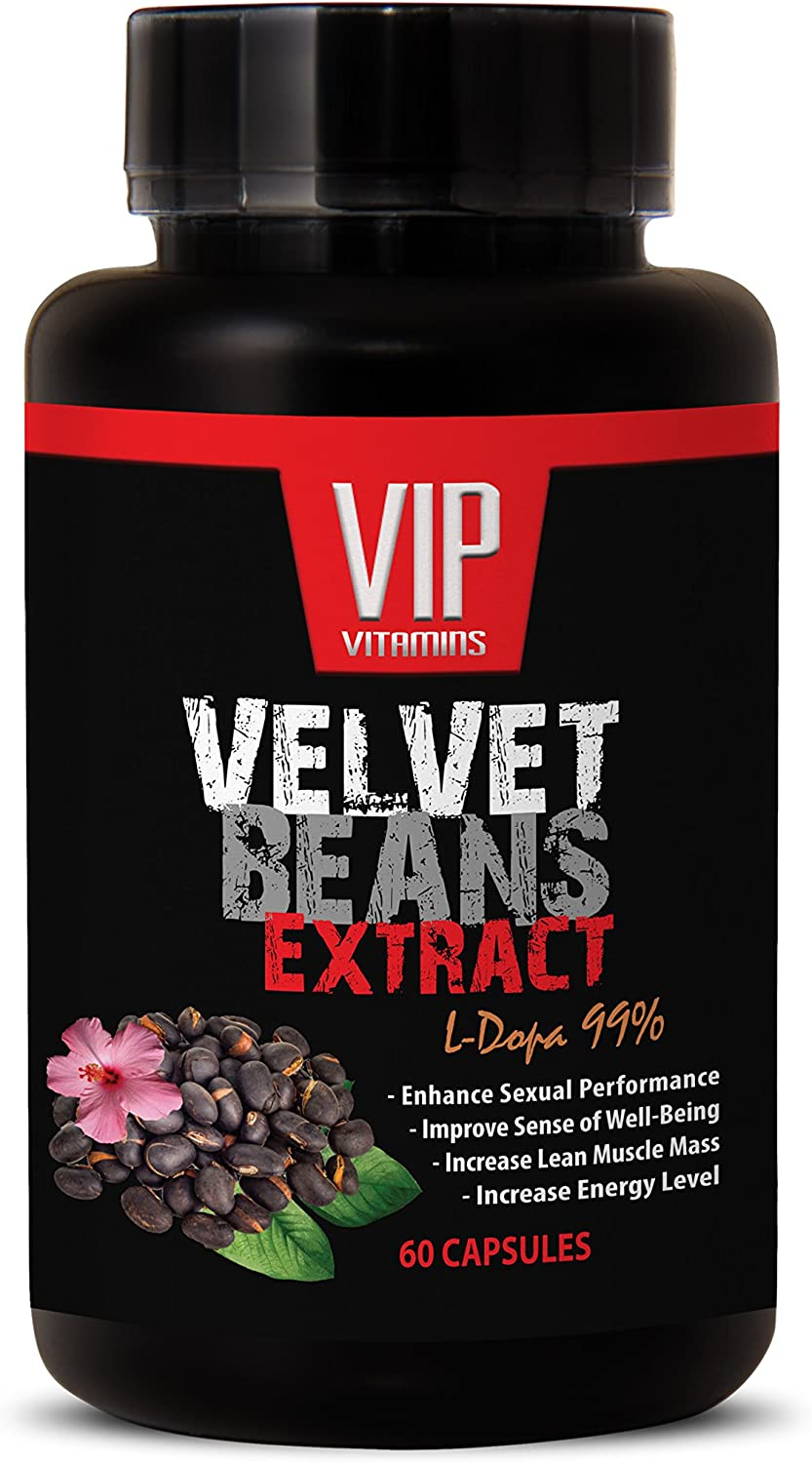 overseas Mood Support - Velvet Increase Extract Beans Energy Limited time cheap sale