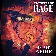 Heart Afire [Explicit]