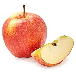 Organic Gala Apple, One Medium