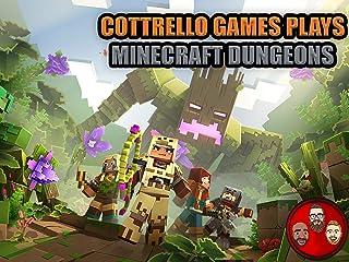 Minecraft Dungeons Playthrough with Cottrello Games