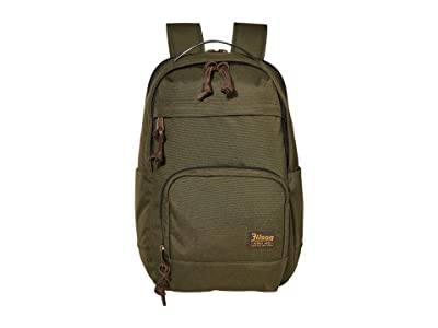 Filson Dryden Backpack (Otter Green) Backpack Bags