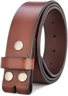 masonic leather belt