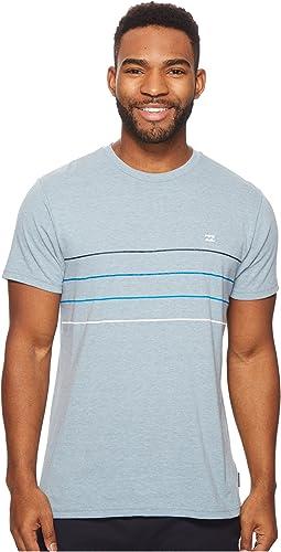 Billabong 73 Stripe T-Shirt
