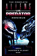 Aliens vs Predator Omnibus Kindle Edition