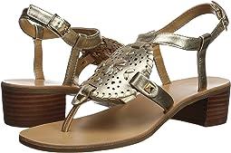 Gretchen Heeled Sandal