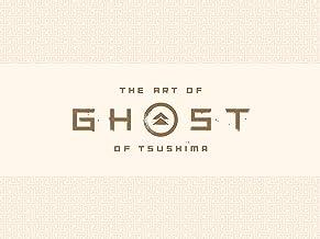 表紙: The Art of Ghost of Tsushima (English Edition) | Sucker Punch Productions