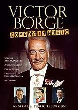 Victor Borge: Comedy in Music