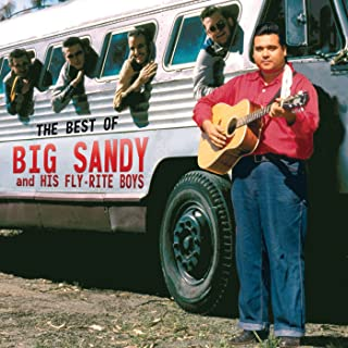 Best of Big Sandy & His Fly-Rite Boys