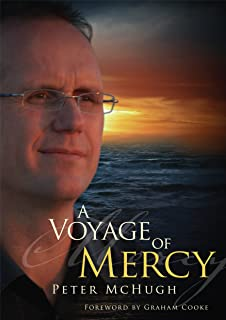 A Voyage of Mercy: A personal reflection on performance and acceptance