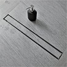 Best linear drain tile insert Reviews