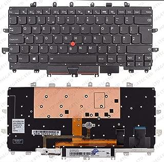 Tastiera italiana Retroiiluminata compatibile con Lenovo Ideapad Y700-15ISK Y700-15ISE Y700-15ACZ Y700-17ISK