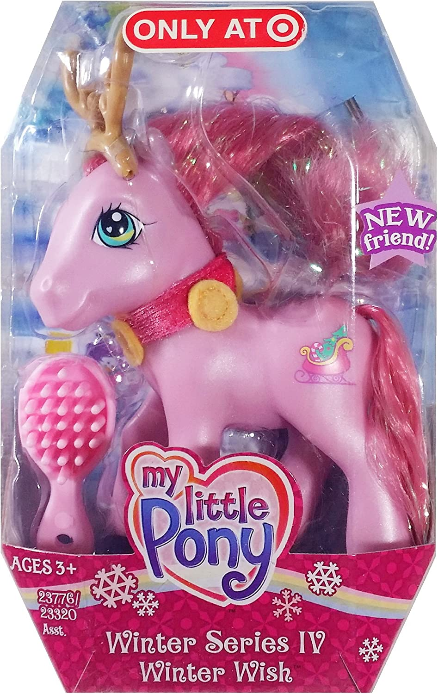 My Little Pony Winter Series IV WINTER WISH