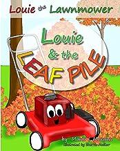 Louie & the Leaf Pile