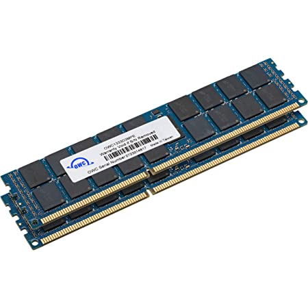 New 4GB Memory Module PC3-10600 ECC REG 240-PIN HP Compatible ProLiant DL320 G6 MemoryMasters NOT for PC//MAC