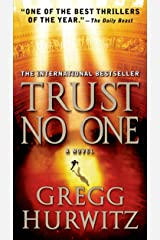 Trust No One: A Thriller Kindle Edition
