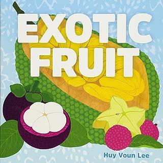 exotic fruits usa