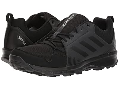 adidas Outdoor Terrex Tracerocker GTX(r) (Black/Black/Carbon) Men