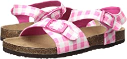 Joules Kids Tippy Toes Sandal (Toddler/Little Kid/Big Kid)