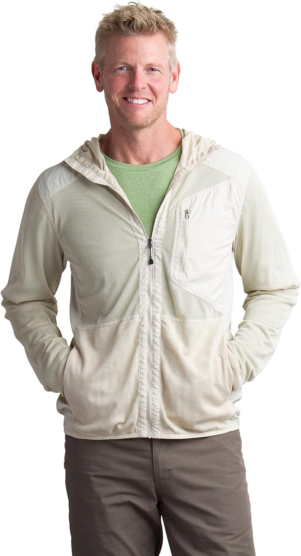 ExOfficio Men's BugsAway Limited price Jacket Sandfly Popular brand