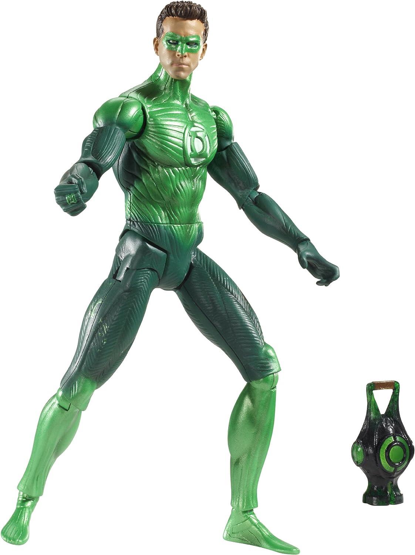 DC Green Lantern Movie Masters Wave 1 Actionfigur Hal Jordan 18 cm