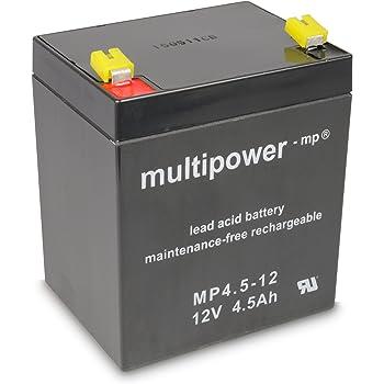 850 PL-850 PL 850 6V 6 Volt 5,5Ah AGM Blei Vlies Accu Ersatzakku kompatibel PL