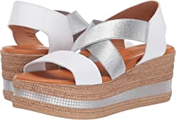894dec346041fe Women s Silver Sandals + FREE SHIPPING