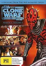 Star Wars Clone Wars S4 V4