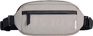 Travelon Origin-Anti-Theft-Hip Pack Waistpack/Crossbody-SILVADUR Treated, Driftwood, One Size