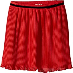 Kate Spade New York Kids - Pleated Chiffon Skirt (Little Kids/Big Kids)
