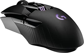 Logitech G900 Chaos Spectrum Professional Grade Wired/Wireless Gaming Mouse (Renewed)