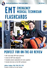 Best emergency medical technician book Reviews