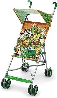 Delta Children Umbrella Stroller, Nickelodeon Ninja Turtles