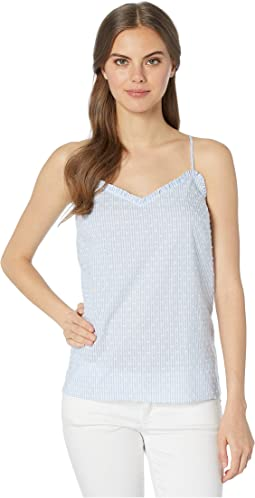 33e31a56fc0 Lilly Pulitzer. Margot Dress.  108.00. 4Rated 4 stars. New. Blue Peri Tint  Yarn-Dye Stripe White Clip