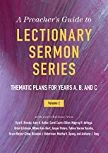 lectionary series a