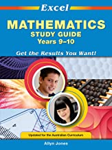 Excel Mathematics Study Guide Years 9-10