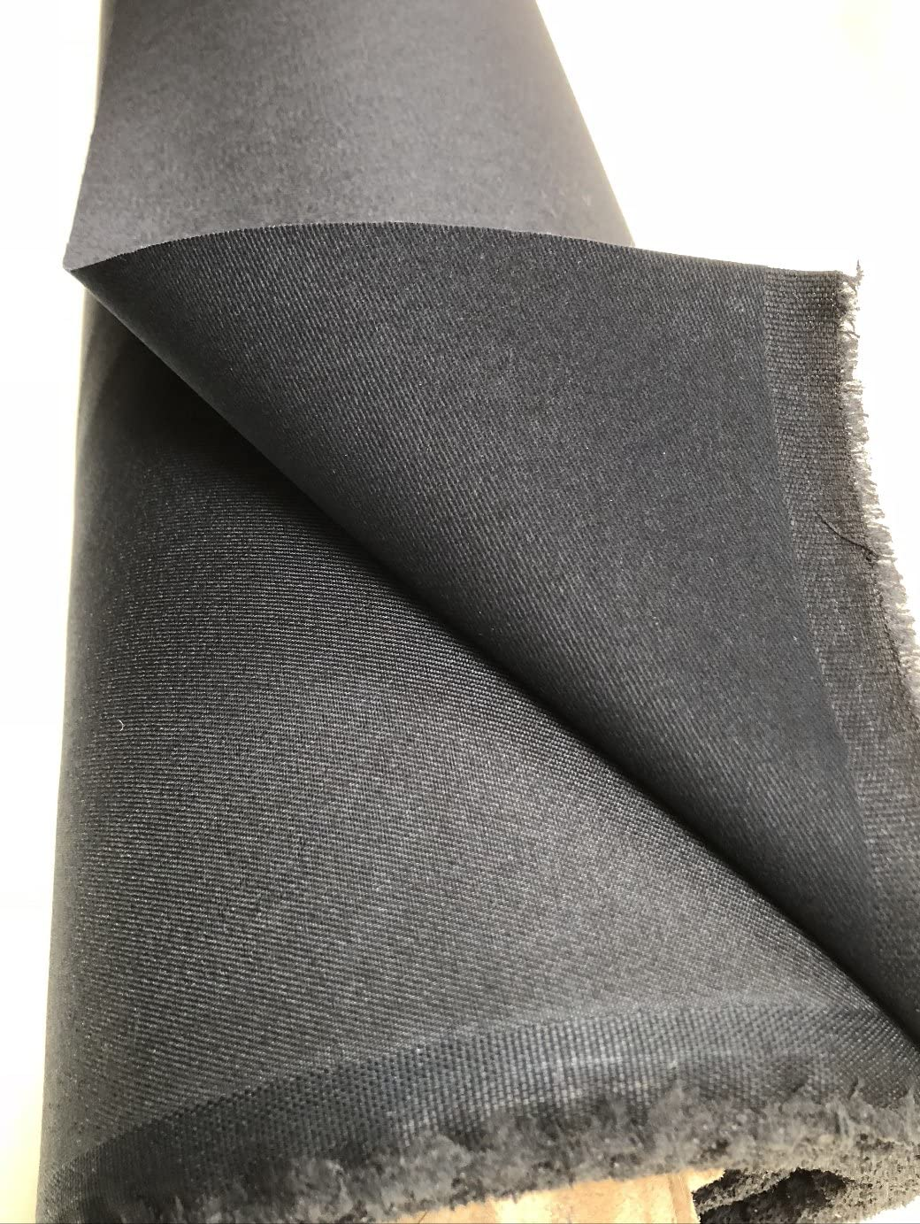 """BayTrim Decking Fabric 32"""" Wide. service Tan Clearance SALE! Limited time! Black 10 Yards or"""