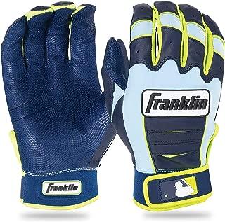 MLB CFX Pro Baseball Batting Gloves - Retired Colors