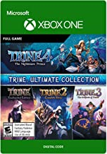 Trine: Ultimate Collection Ultimate Collection - [Xbox One Digital Code]