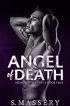 Angel of Death (Broken Mercenaries Book 2)
