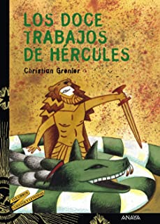 Los doce trabajos de Hercules/ The Twelve Jobs of Hercules