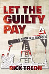 Let the Guilty Pay Kindle Edition