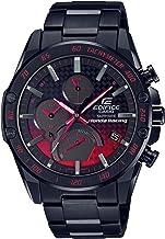 [カシオ] 腕時計 エディフィス Honda Racing Limited Edition スマートフォンリンク EQB-1000HR-1AJR メンズ ブラック