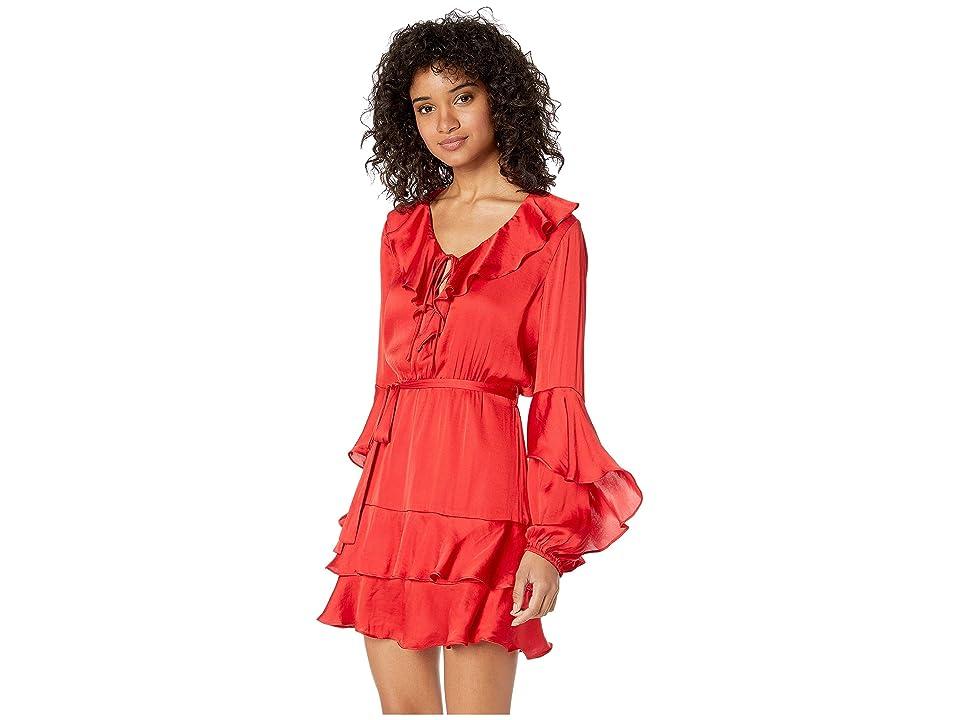 Bardot - Bardot Donna Tiered Dress