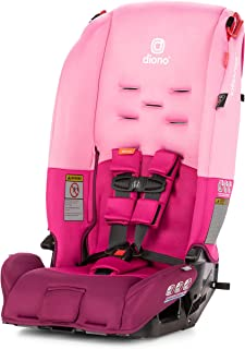 Diono 2019 Radian 3R All-in-One Convertible Car Seat, Pink