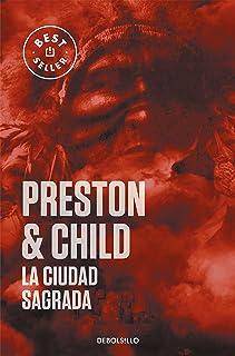 La ciudad sagrada (Best Seller)