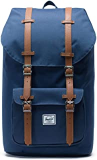Herschel Supply Company Casual Daypack Little America, Multi Color, One Size (10014-00007-OS)