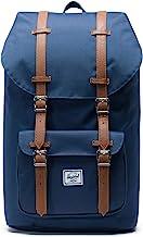Herschel Little America Backpack-Navy