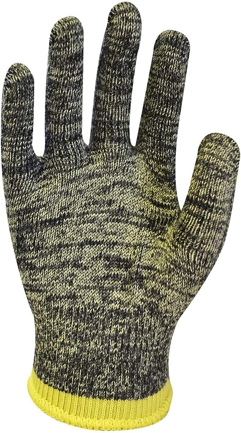 WFSH High In a popularity Temperature Resistant Anti-Cutt Flame Gloves Jacksonville Mall Retardant
