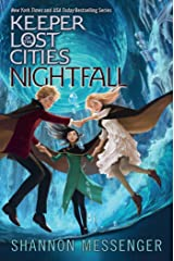 Nightfall (Keeper of the Lost Cities Book 6) Kindle Edition