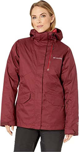 Emerald Lake™ Interchange Jacket